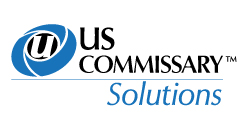 US Commissary Logo